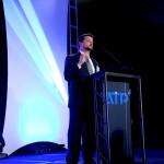 Paul Belk Receives ATP Award