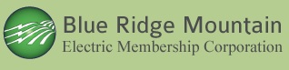 blue ridge mountain electric membership corporation